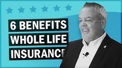 6 Benefits of Whole Life Insurance (Infinite Banking)