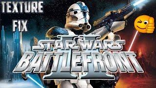 Star Wars Battlefront 2 Fix