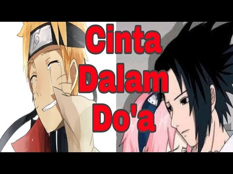 Cinta Dalam Do'a (cover)  Naruto.. Jangan Baper😂😂