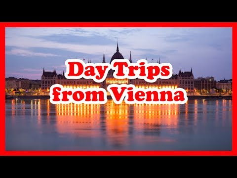5 Top-Rated Day Trips from Vienna | Austria Day Trips Travel Guide
