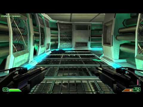 Area 51 #6 [Летающие Тарелки]