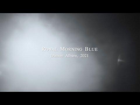 Damon Albarn - Royal Morning Blue tonos de llamada