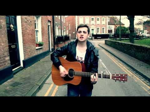 Sewn - The Feeling  Sam Graham Acoustic Cover