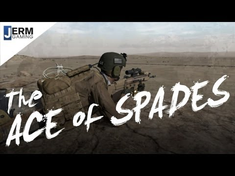 ARMA 2: The Ace of Spades