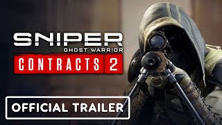 Sniper Ghost Warrior Contracts 2 - Official Kuamar Gameplay Trailer