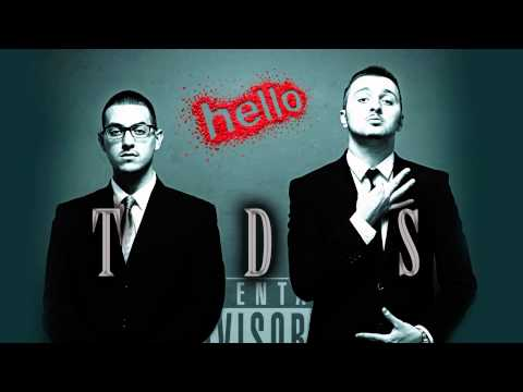 TDS - Kerri jem (HELLO - Album 2013)