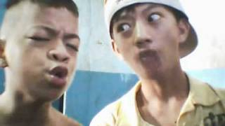 "Bruno Mars & B O B 's Nothing On You ""best funny cover ever"""