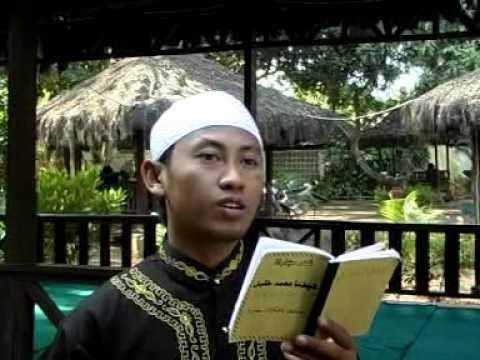 Syi'ir Sejarah Lahirnya Syaikhona Muhammad Cholil ...