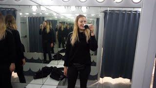Vlog #33 Winkelen in de regen | Aimée van der Pijl