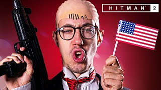 Make America Great Again! | HITMAN 2