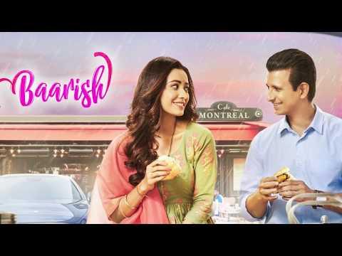 Baarish | Teaser | Sharman Joshi | Asha Negi | ALT Balaji Original