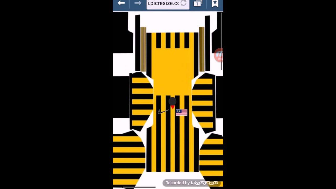 d2dc24d36 Dream League Soccer - Cara Import Kits Player - YouTube