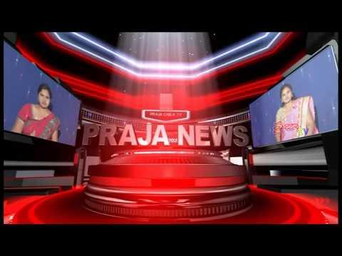 Praja Cable TV // News Bulletin // July 29th // 2017