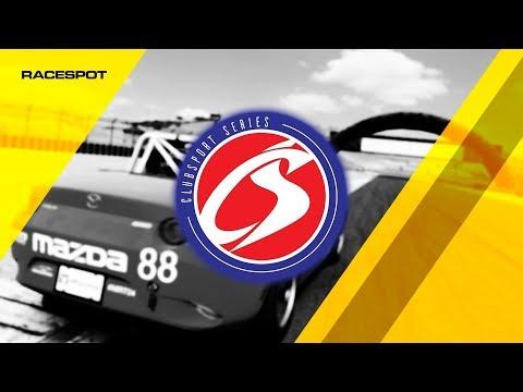 ClubSport Series | Round 3 at Silverstone