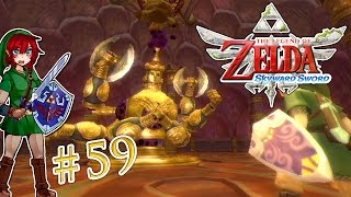 Das Artefakt der Finsternis - The Legend of Zelda: Skyward Sword #59