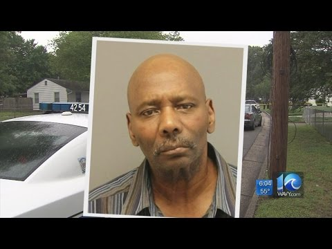 Husband charged with murder in shooting death of wife in Newport News
