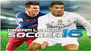 Crear Kits para Dream League Soccer 2016