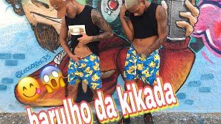 Baixar MC's Niago e Seltinho Coreano feat MC Reino - Barulho da Kikada (Os kebradeira )