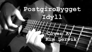 Idyll (Postgirobygget) Lær og Spill med Kim Lervik
