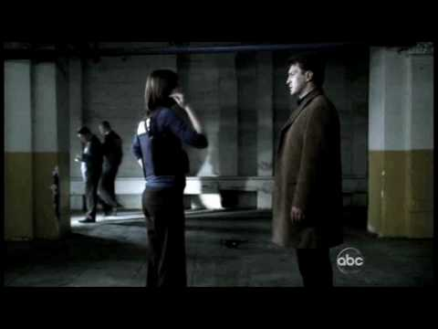 Castle - Bad Day for Rick and Kate