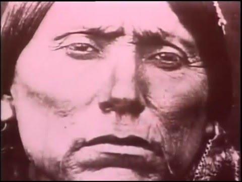 Quanah Parker  (L'ultimo Comanche)