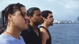 ORISHAS - Desaparecidos thumbnail