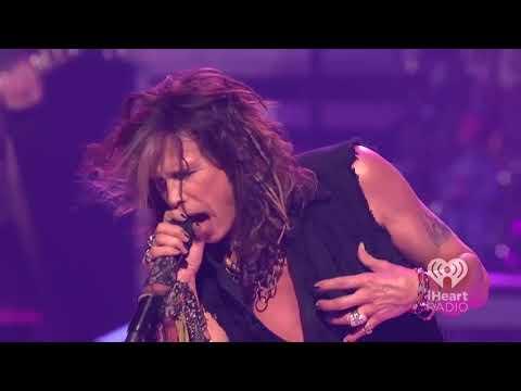 Aerosmith   Full Concert 2018 HD