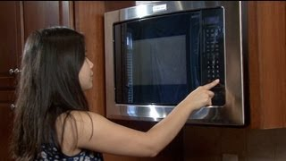 Repair A Microwave That's Not Heating