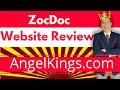 ZocDoc Review: Top Best Healthcare Startups - Ranking - AngelKings.com