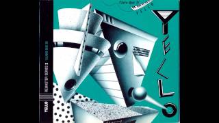 Yello - Pinball Cha Cha (12'' Mix) Remastered, HQ