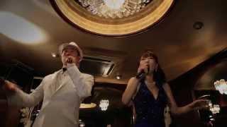『たぶん新宿』 唄:モナオとマシュー