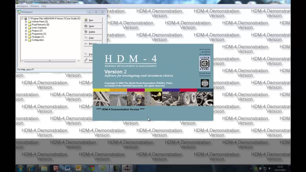 Hdm-4 Installation Guide From Trl Software