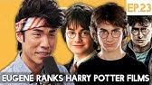 Eugene Ranks Harry Potter Films - The TryPod Ep. 23