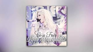 CeCe Frey - Lady Marmalade (The X Factor Live Shows)