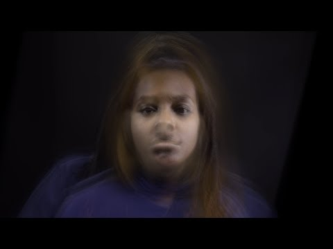 Holly Herndon & Jlin (feat. Spawn) - Godmother (Official Video)