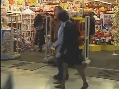 False Shoplifter Prank