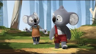 BLINKY BILL THE MOVIE OFFICIAL TRAILER [AUSTRALIA] September 17/24
