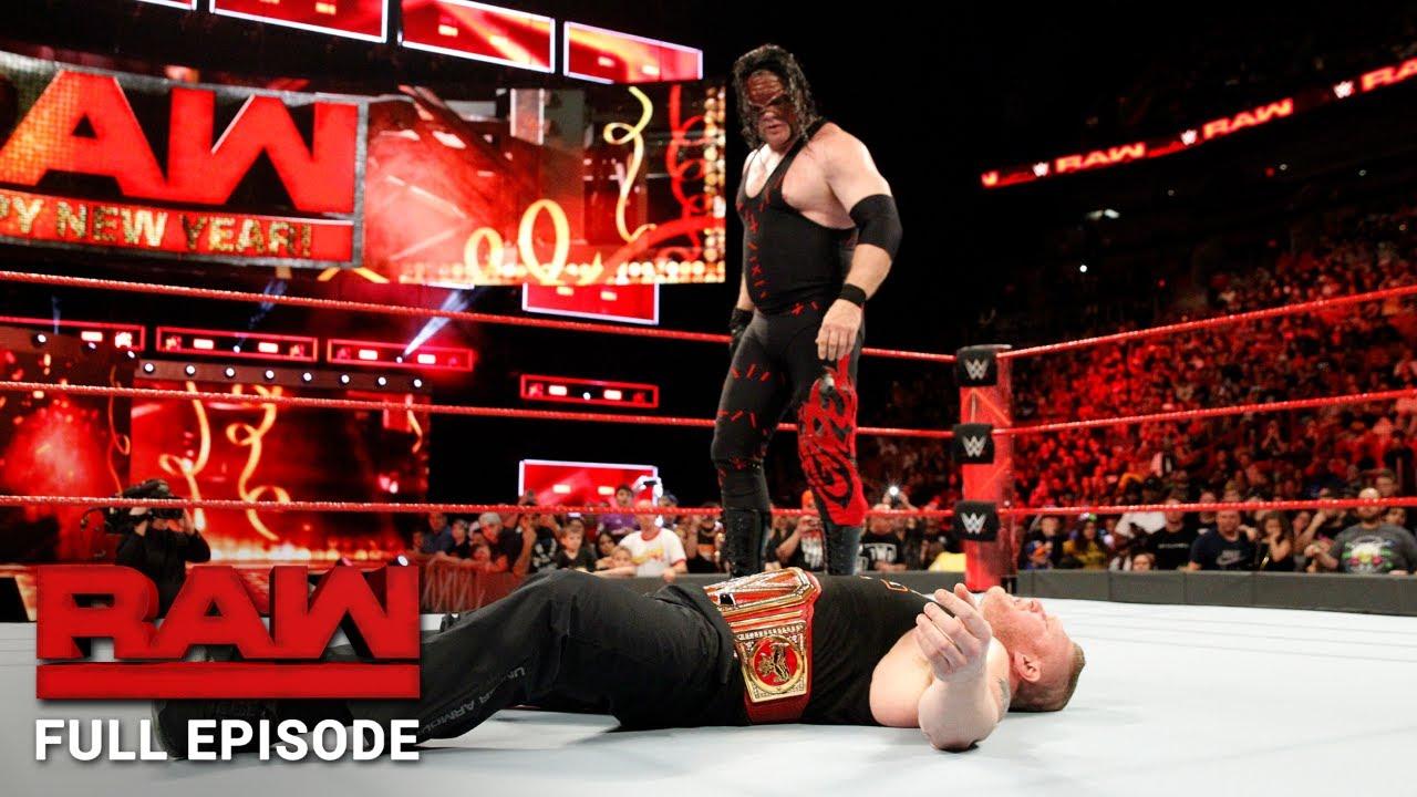 Watch Wrestling - WWE, Raw, Smackdown Live, TNA Online