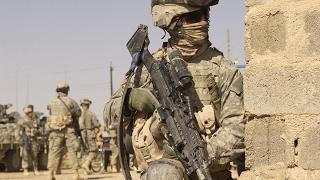 أخبار عربية | إنزال جوي أمريكي على مواقع #داعش في الرقة