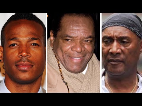 Marlon Wayans Ice Cube Paul Mooney & Many More Pay Tribute to John Witherspoon!