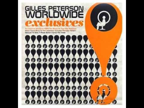 Umod - Puffin Dance - Gilles Peterson Worldwide Exclusives