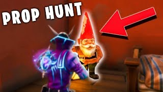 HIDE'N'SEEK VE FORTNITE!! /w Bax, House, MenT