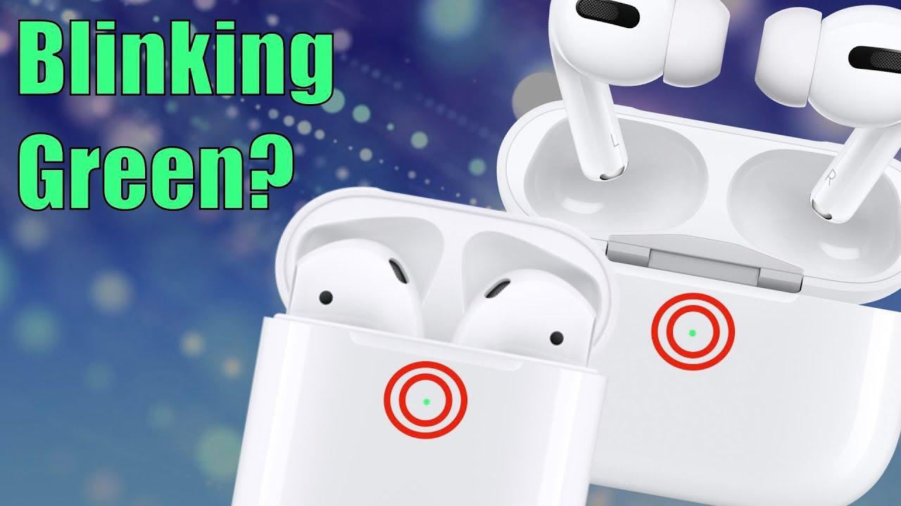 Venta Apple Airpods 2 Charging Light En Stock