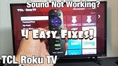 How To Fix Almost All Roku Youtube App Issues Problems In 6 Steps Roku Youtube Not Working Youtube