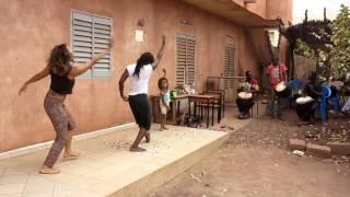 Maraka  - Bamako MALI