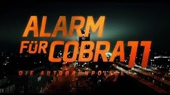 Alarm für Cobra 11 - Jung, weiblich, hochexplosiv - Donnerstags bei RTL und online bei RTL NOW