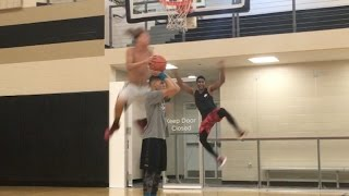 Dunk Session 42 Video