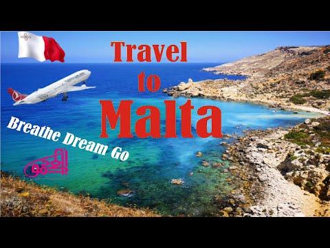 Travel To Malta | Amazing Country | Best European Tourist Place | Al Mehmood International