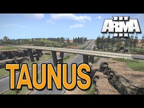 TAUNUS ► New