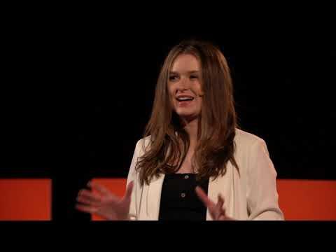 TEDx Talks: Why Women Shouldn't be Engineers | Naomi McGregor | TEDxDerryLondonderryWomen